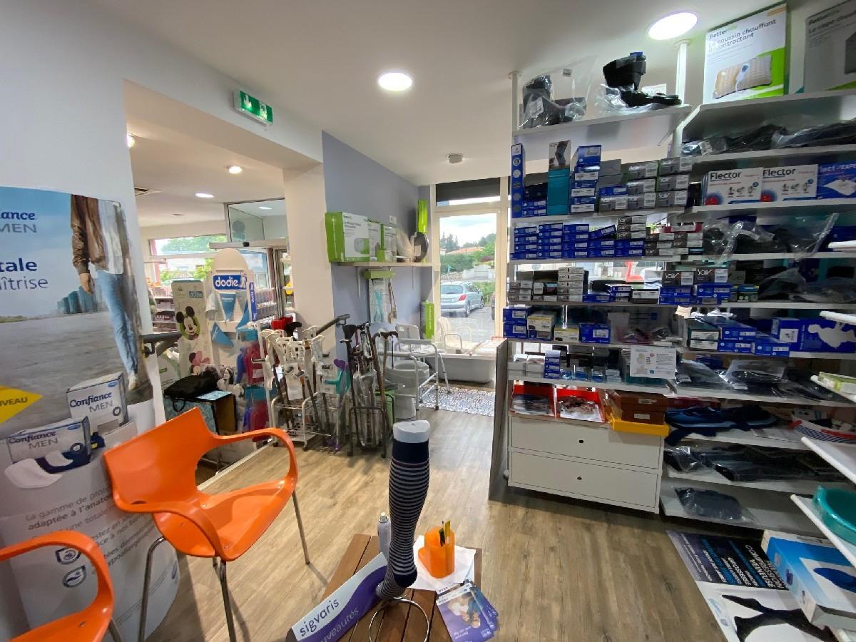 accessoires de matériel médical à Prades-le-Lez (34)