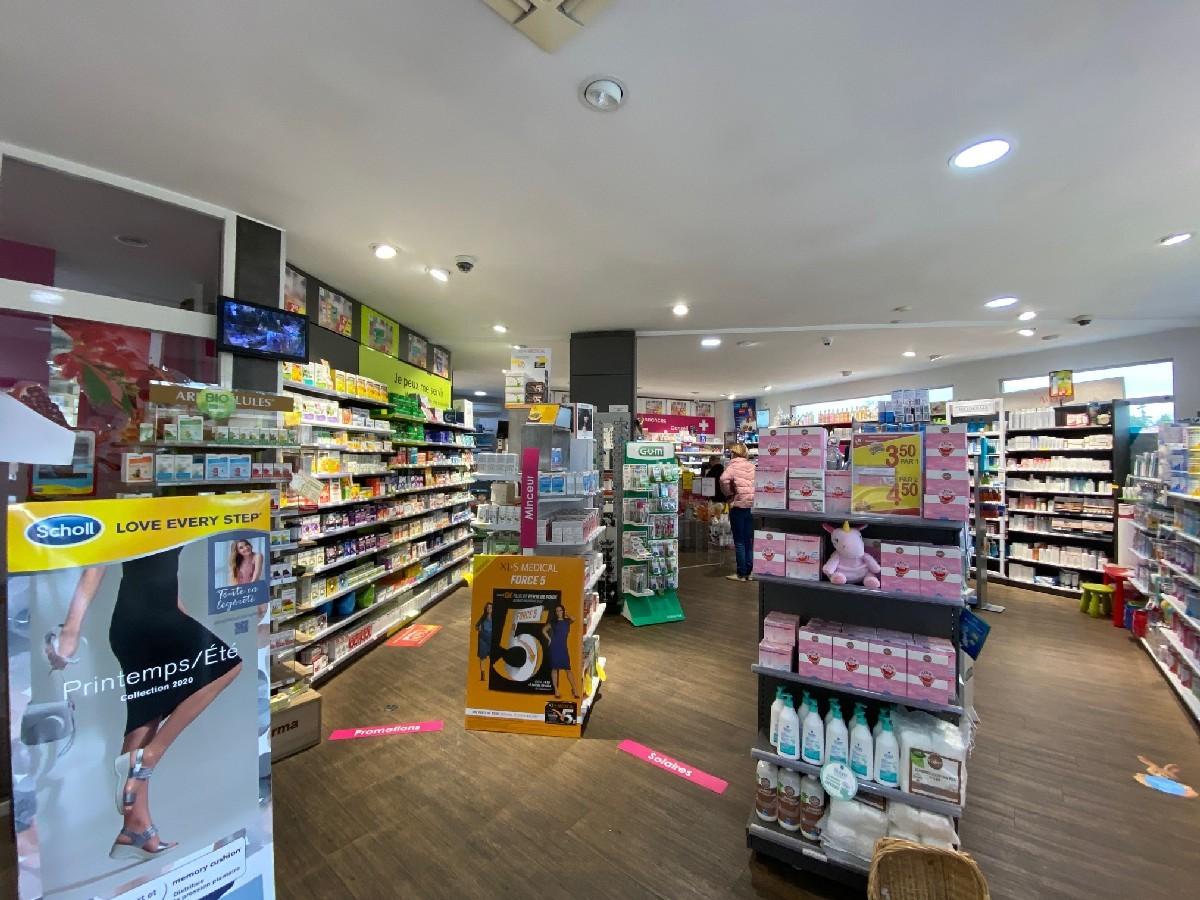 vente de matériel médical à Prades-le-Lez (34)